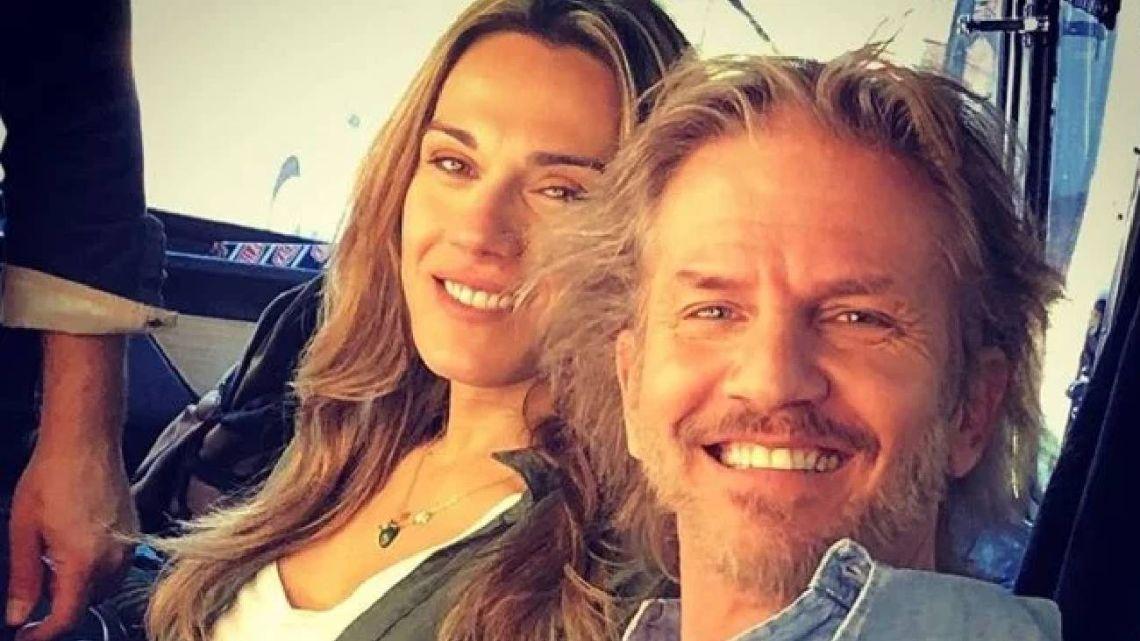 Mariana Genesio hizo una picante revelación sobre su beso con Facundo Arana