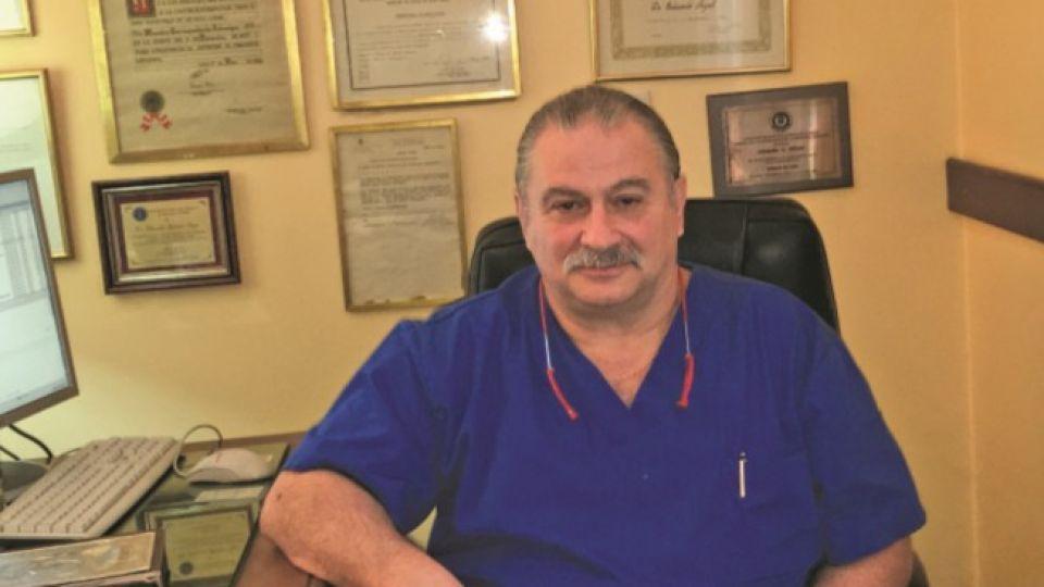 Dr. Eduardo Gabriel Segal