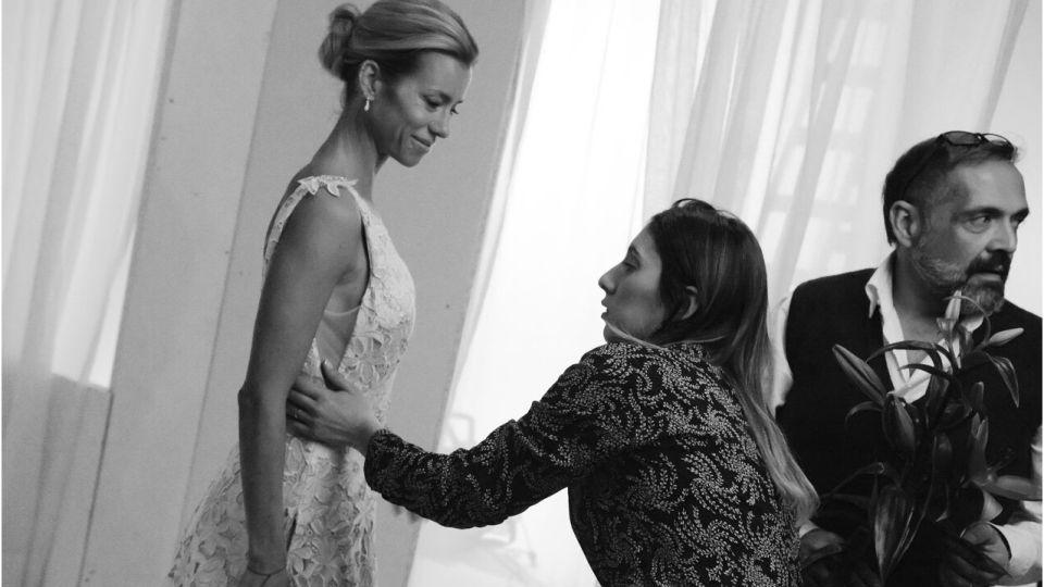 Emilia Isgró Couture-Atelier