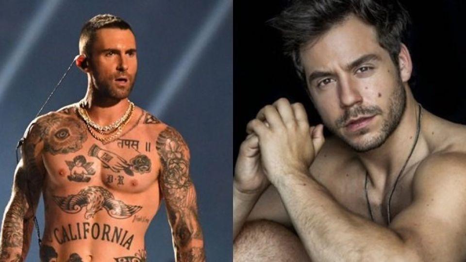 Fer Dente hizo una fuerte denuncia contra la banda Maroon 5