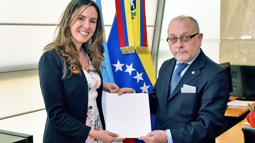 Alberto Fernández aseguró que Macri prepara ruptura con Venezuela para intervenir