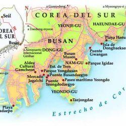 a publicación impresa de este mapa contenía la referencia equivocada