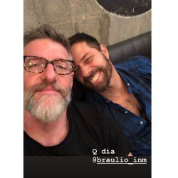 Novaresio y Braulio