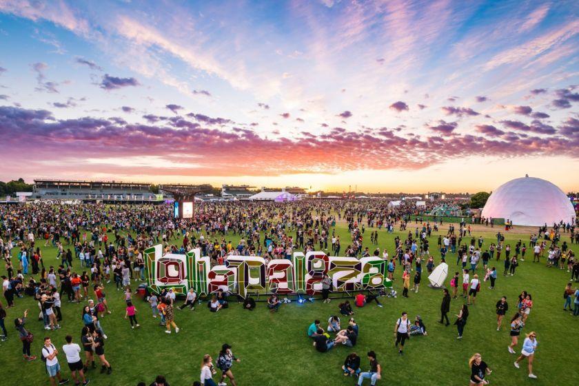 Con más de 100 bandas en vivo, el festival más grande de Argentina llega nuevamente para que los amantes de la música vivan una experiencia única.