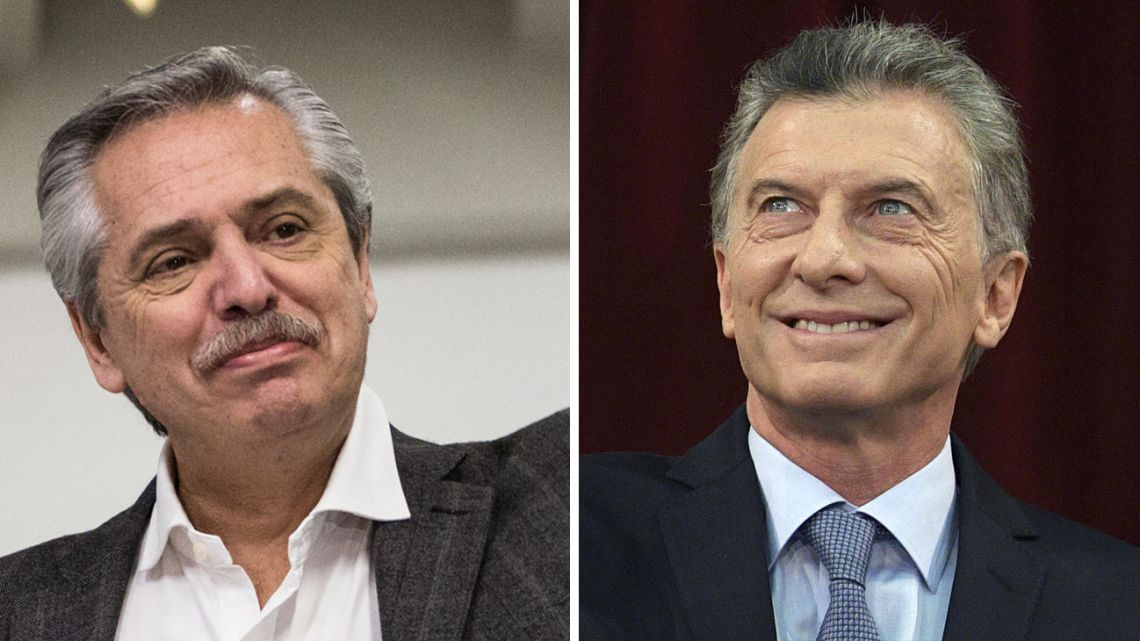 Alberto Fernández and Mauricio Macri go head-to-head in the first presidential debate this weekend. Also participating are Roberto Lavagna, Juan José Gómez Centurión, José Luis Espert and Nicolás Del Caño.