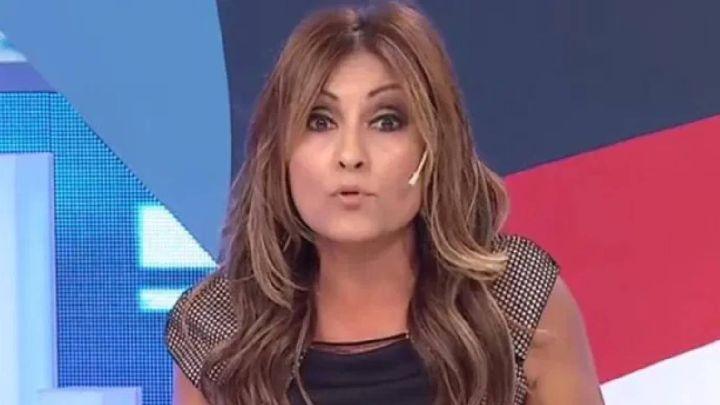A Marcela Tauro la trataron de vieja y amenazó con irse de Intrusos