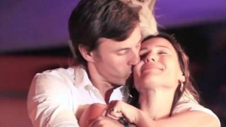 El romántico mensaje de Roberto García Moritán a Pampita, tras anunciar su boda
