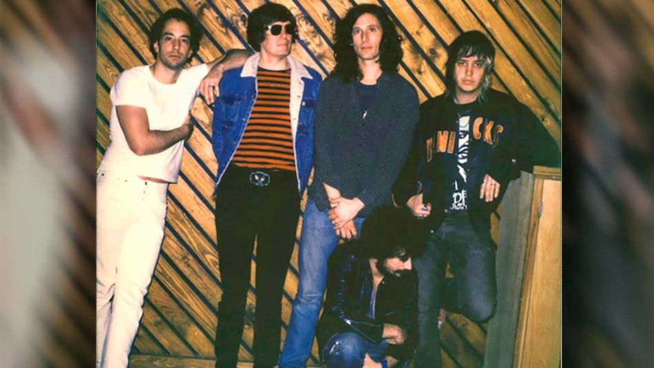 The Strokes, la banda liderada por Julian Casablancas, regresa al país con sus inolvidables hits