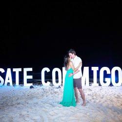 El mensaje de Pampita a su Roberto García Moritán anunciar su casamiento