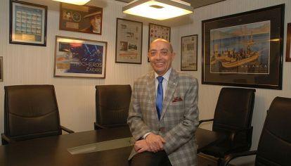 Mario Pereyra triplicaba en audiencia a las AM más exitosas de Buenos Aires.