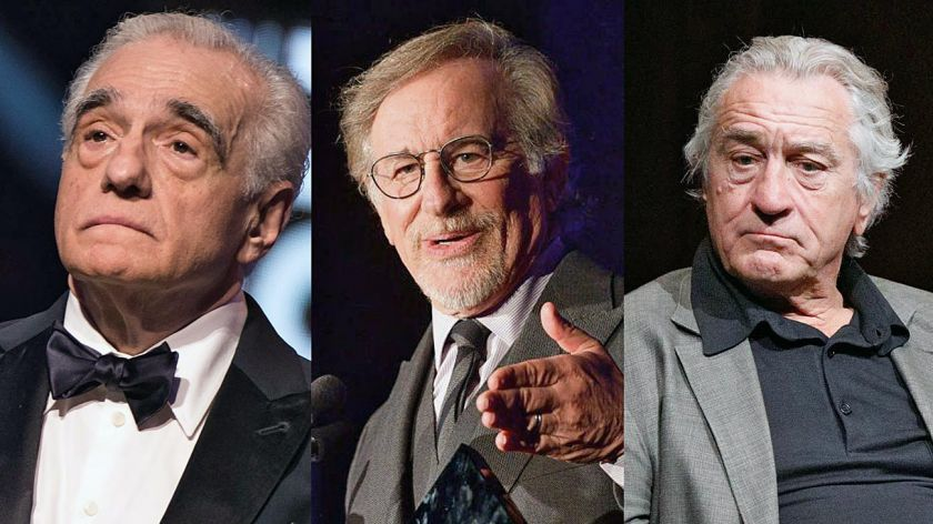 Ahora Martin Scorsese dice que el cine está siendo invadido por Marvel