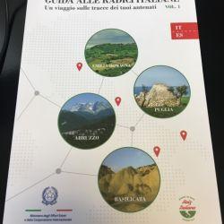 El compilado de la investigación de Marina se compiló en una Guía a las Raíces Italianas.