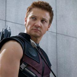 Jeremy Jenner en Avengers