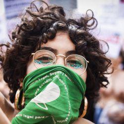 Miles de mujeres de todo el país participaron del 34 Encuentro/ Crédito Infobae