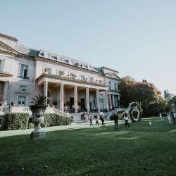 Pampita se casa: conocé el lujoso lugar dónde se hará la boda