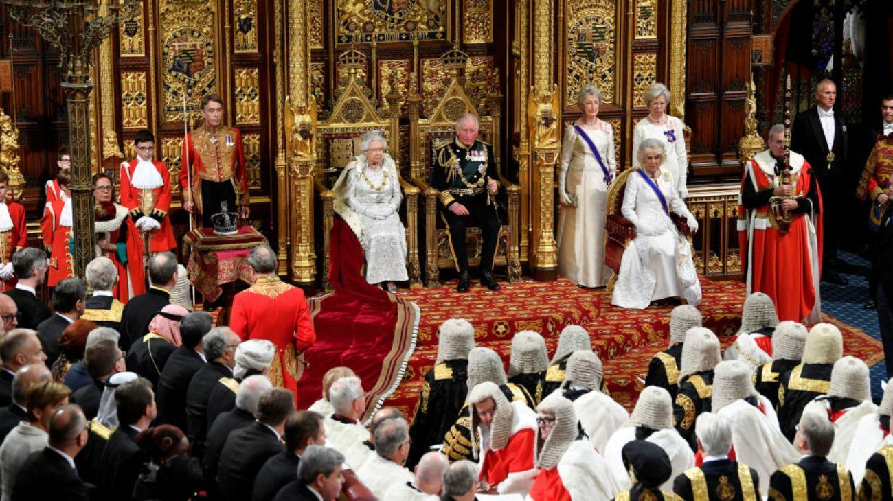 Brexit: el Parlamento inglés sesiona durante un sábado por primera vez desde Malvinas