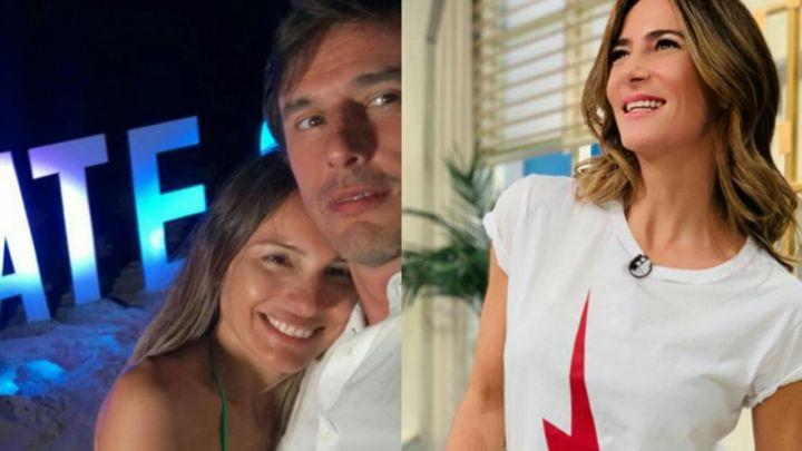 Puli Demaría reveló cómo planificó con Roberto la propuesta de casamiento a Pampita