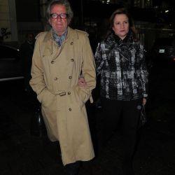 Familiares y amigos despidieron a Cacho Castaña en la Legislatura