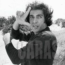 La última entrevista a Cacho Castaña en CARAS