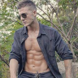 Martin Menar el nuevo novio de Flavio Mendoza