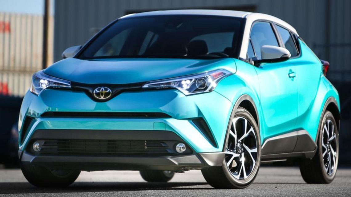 Toyota lanzará un eléctrico ultra-compacto en el mercado japonés