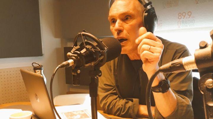 Periodistas y artistas lloran la muerte de Marcelo Zlotogwiazda