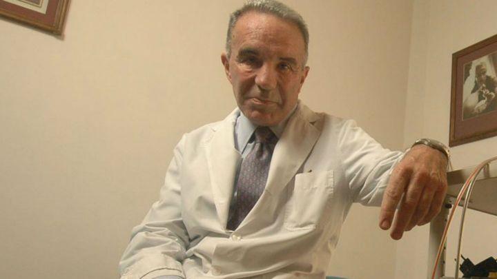 """La palabra de Alfredo Cahe, el médico personal de Cacho: """"Luchó hasta su último aliento"""""""