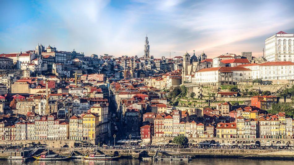 OPORTO. Aumentó la migración de brasileños a Portugal.