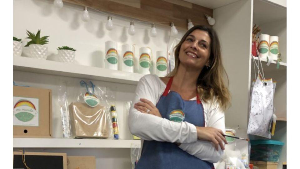 Maria Eugenia Datta