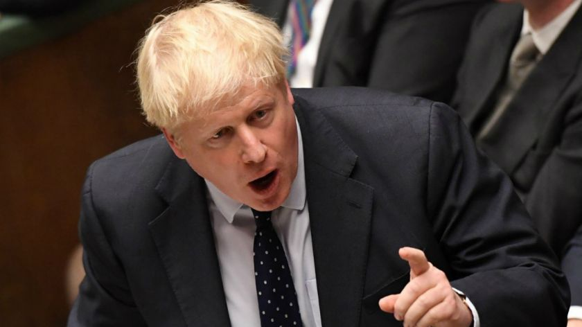 Brexit: el Reino Unido y la UE buscan hoy un agónico acuerdo