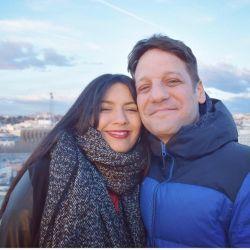 Confirmado: Rodrigo de la Serna será papá por segunda vez