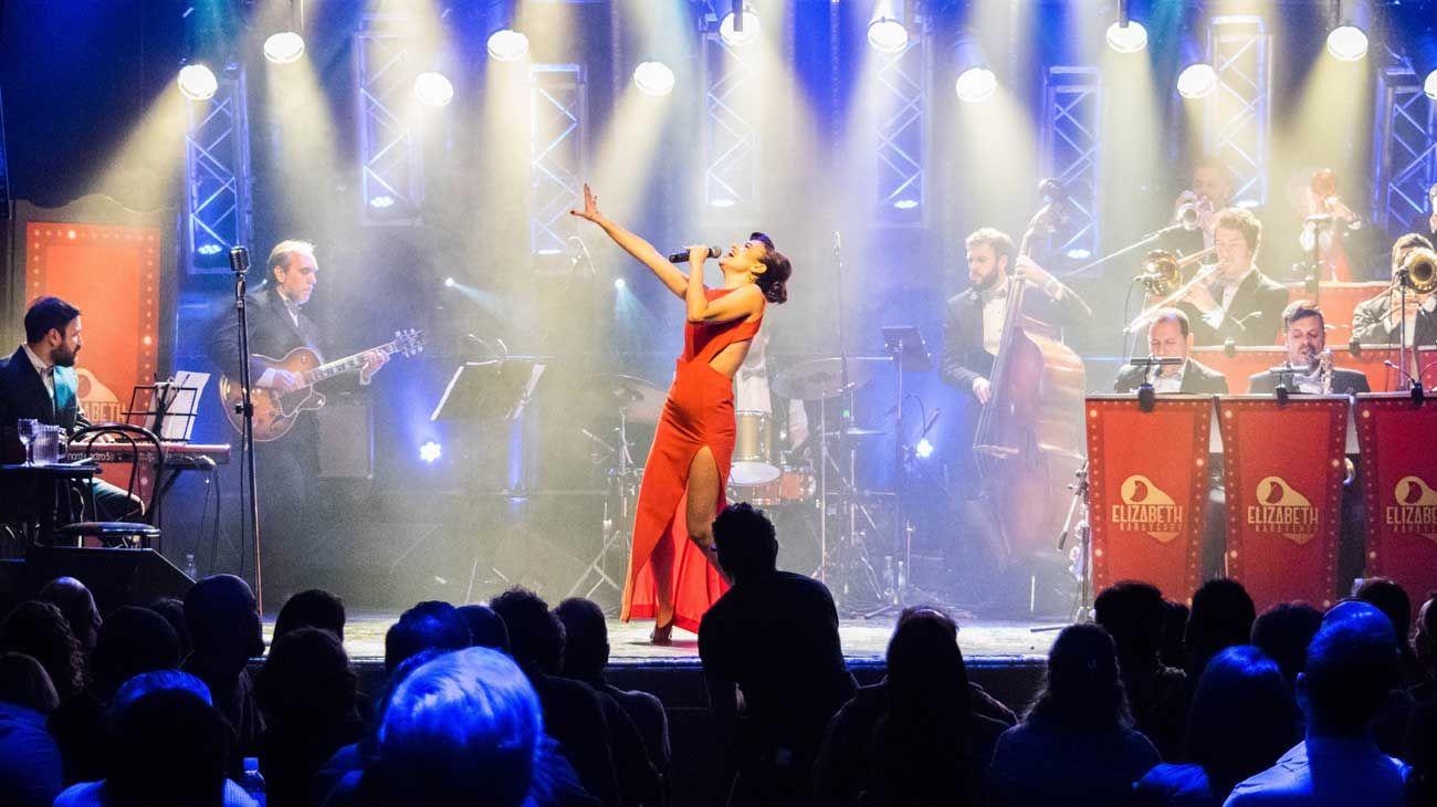 Festival de Jazz de San Isidro
