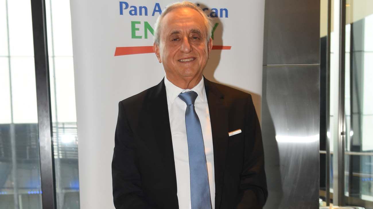 Pedro Cahn, de Fundación Huésped.