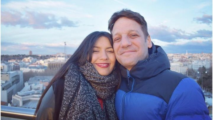 Confirmado: Rodrigo de la Serna será papá por tercera vez