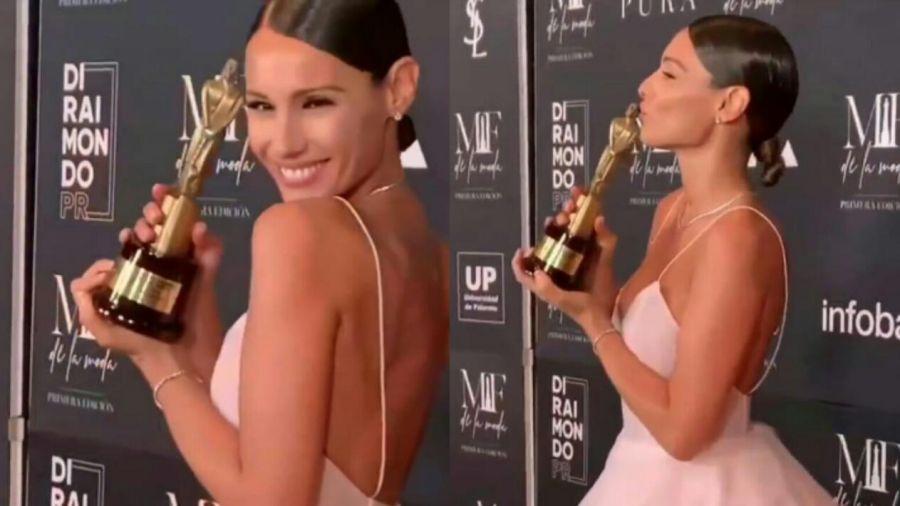 Todos los ganadores de los Martín Fierro de la Moda
