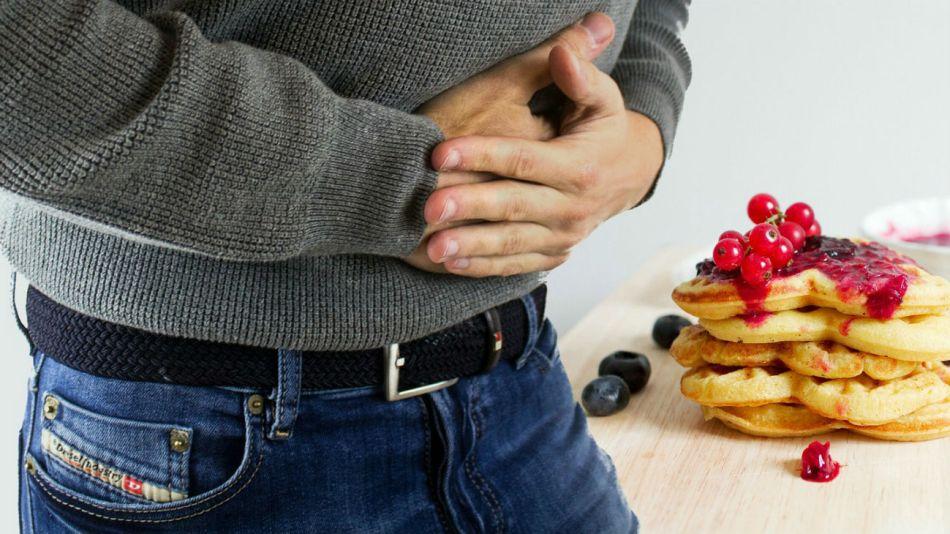 La alimentación es un factor clave en la aparición de este tipo de cáncer.