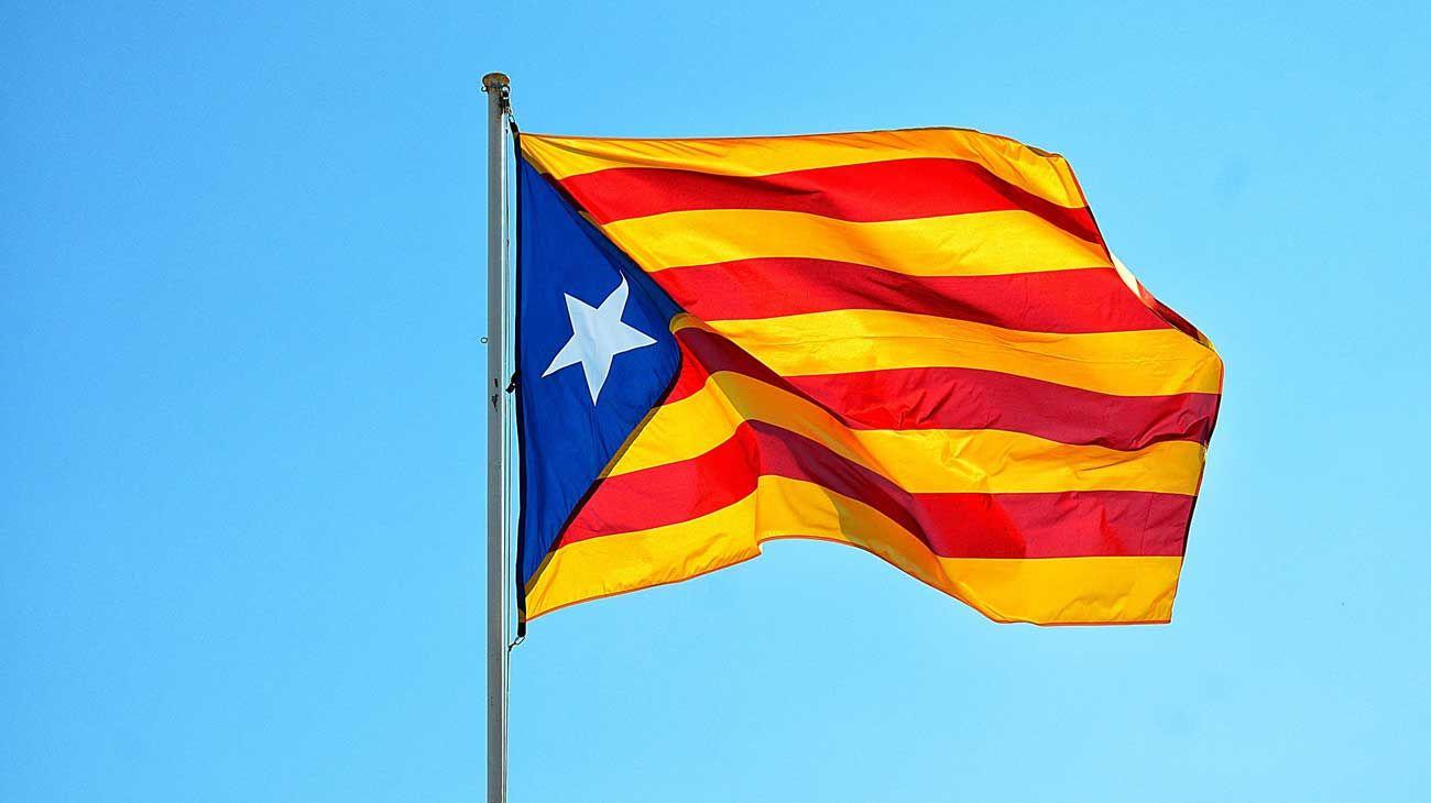 Sentencia a los políticos catalanes