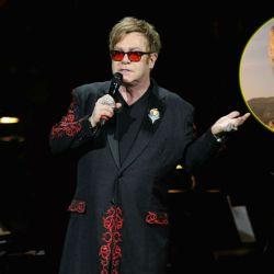 Elton John, decepcionado
