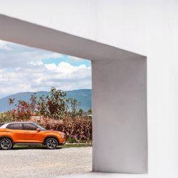 Hyundai Creta o ix25