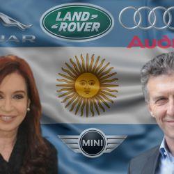 Marcas Premium: CFK vs Macri