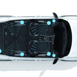 Nuevo Renault Captur Bose, serie limitada.