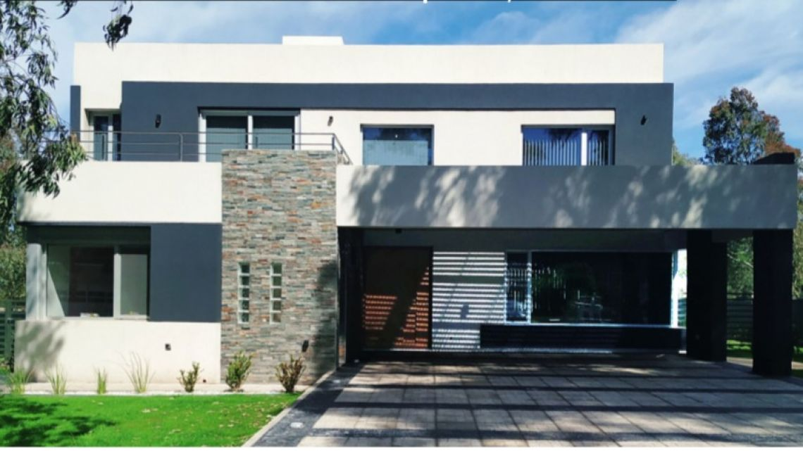 Beret + Soto Arquitectura