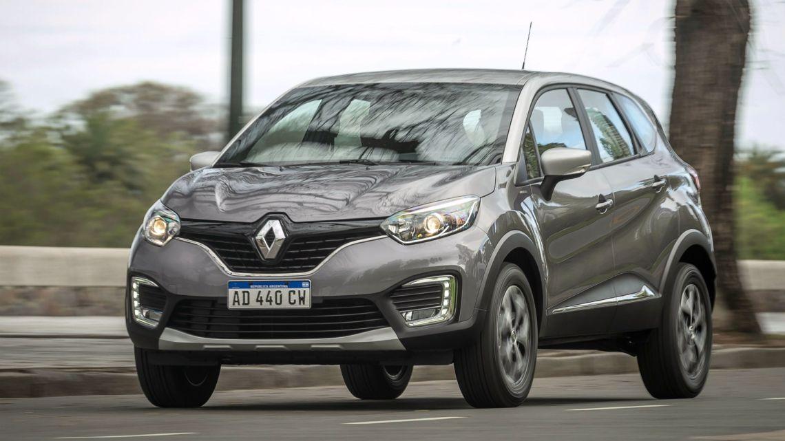 Parabrisas Renault Captur Bose Una Edicion Especial Para