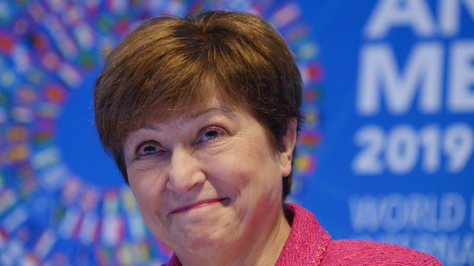 Kristalina Georgieva(3) 20191017