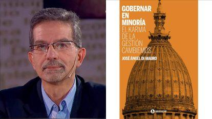José Angel Di Mauro: