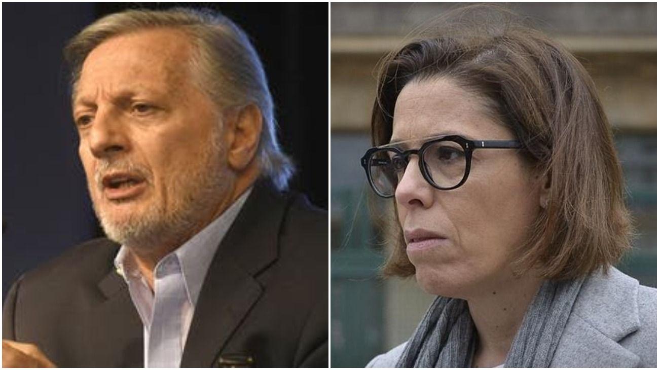 La Justicia citó a declarar a Laura Alonso y Juan José Aranguren
