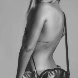 Barbie Vélez, campaña verano de Hera