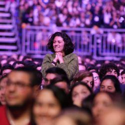 Las charlas TED, pasión de multitudes
