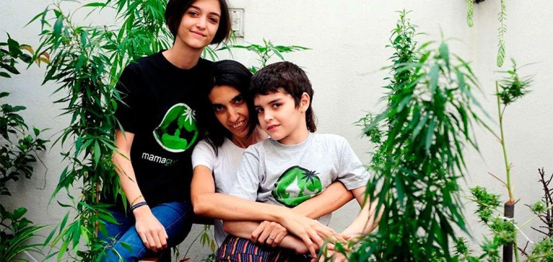 """Valeria Salech: """"Hay acceso a una salud mejor que es ilegal"""""""