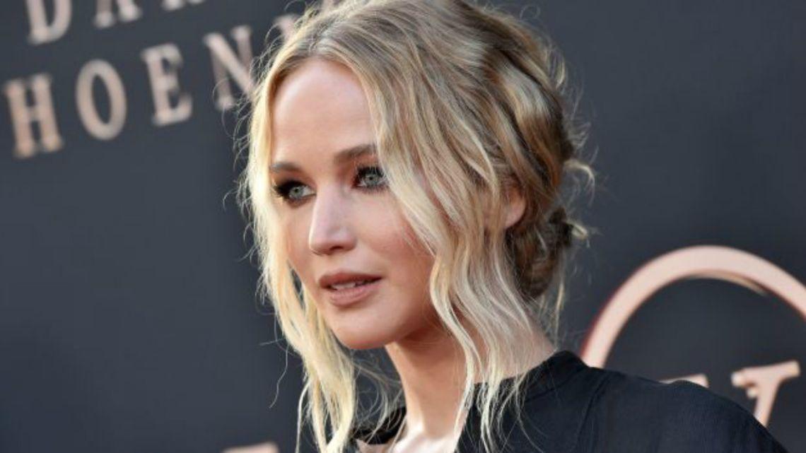 Cuenta regresiva: Así será el casamiento de Jennifer Lawrence